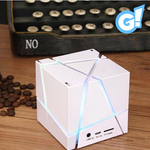 Bluetooth speaker android