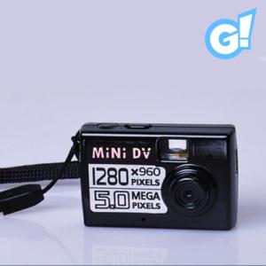 Mini digitale camera