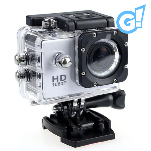 Actie camera full hd